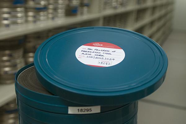 Image of a film can.