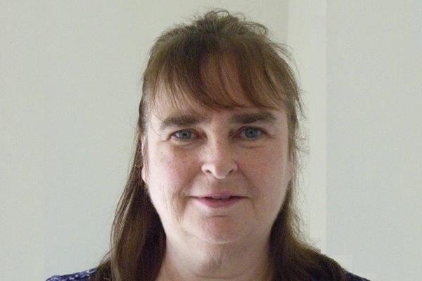 Image of MACE board member, Amanda Huntley.