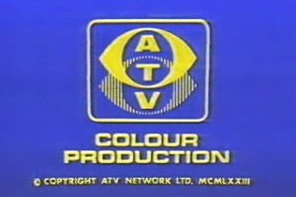 Image of ATV logo.