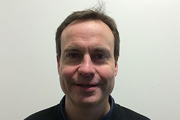 Image of MACE board member Phil Youngson.
