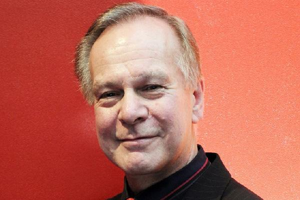 Image of MACE board member, Ray Johnson.