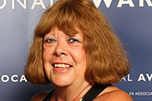 Image of MACE board member, Sue Malden.